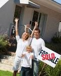 Home family sold