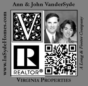 Ann & John VanderSyde