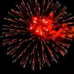 royalty free photo_Fireworks1